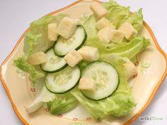 Wie man Durchfall behandeln (BRAT Diät) -- via wikiHow.com