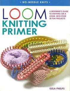 Love Loom Knitting