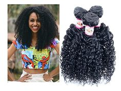 3 Black-Owned Companies That Make Textured Clip-Ins For Natural Hair | Black Girl with Long Hair