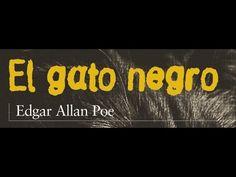 Edgar Allan Poe+El gato negro+AUDIOLIBRO COMPLETO EN ESPAÑOL+DESCARGAR L...