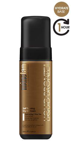 MineTan Retail AU - Liquid Bronze Foam (NEW), $32.99 (http://au.retail.minespraytan.com/liquid-bronze-foam-new/)