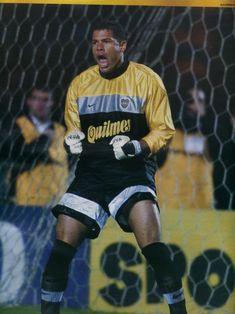 Boca Juniors - Oscar Córdoba