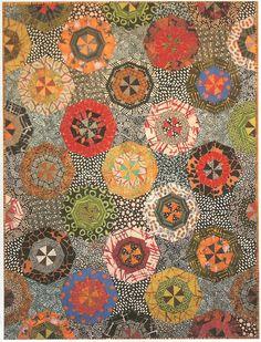Paperweight Quilt