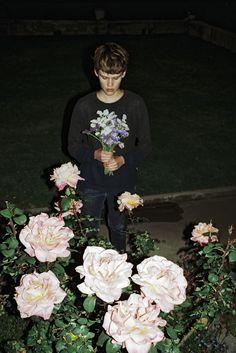 West Coast Roses