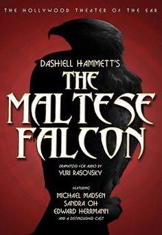THE MALTESE FALCON - In his best known book, Dashiell Hammett pens the stylish Sam Spade, protagonist of The Maltese Falcon. He's tough eno. Dashiell Hammett, Thriller Novels, Sandra Oh, Maltese, About Me Blog, Poster, Maltese Dogs, Teacup Maltese