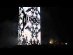 Plastikman presents. EX at Sonar 2014 Presents, Gifts, Favors, Gift