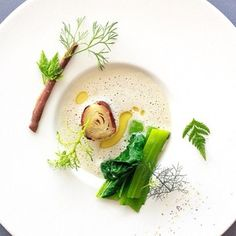 The Art of Plating