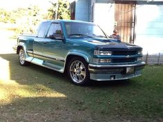 Cars for Sale: 1996 Chevrolet Silverado and other C/K1500 ...