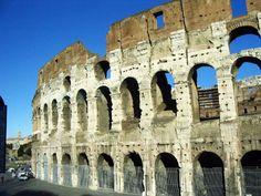 Itália - Roma - Coliseu