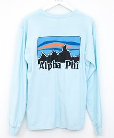 eb9a9938c789 Pinterest. Alpha Phi ShirtsAlpha Phi SororityKappa Kappa GammaAlpha ...