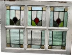 simple stained glass matching fish patterns - Google Search