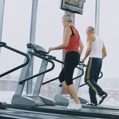 4 Killer Routines To Beat Treadmill Boredom