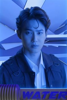 SUHO 수호 / Kim JunMyeon 김준면 - EXO POWER #RF_05