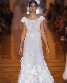 Vestido de noiva   Coleção 2017 Martu - Portal iCasei Casamentos
