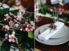 Dancing Blossom Studio: foraging florist, Eco styling collaboration with Less Stuff - More Meaning Industrial Wedding, Collaboration, Dancing, Meant To Be, Table Decorations, Studio, Home Decor, Decoration Home, Dance
