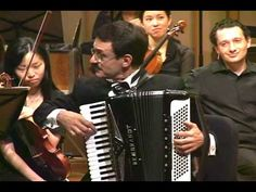 Nick Ariondo, accordion virtuoso/composer and Double Grammy Award Winner, performs his incomparable version of Flight of the Bumble-bee. Concert sponsored by. Accordion Music, Polka Music, Award Winner, Grammy Award, Lawrence Welk, Soloing, Riveting, Paris, Naive