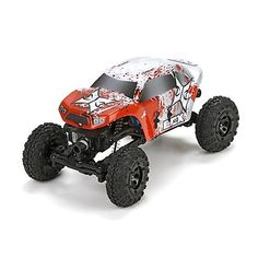 Special Offers - Temper 1:24 Rock Crawler: Red/White RTR - In stock & Free Shipping. You can save more money! Check It (June 16 2016 at 12:47AM) >> http://rcairplaneusa.net/temper-124-rock-crawler-redwhite-rtr/
