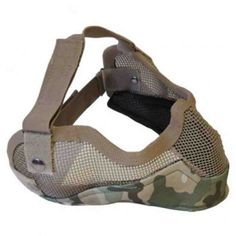 Multicam Paintball Mask Paintball Mask, Airsoft Mask, Black Bear, Sports Equipment, Raiders, Wedges, Bags, Shoes, Handbags