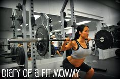 Get your blog or business noticed! Become a Diary of a Fit Mommy Sponsor and get your very own ad space on our blog.