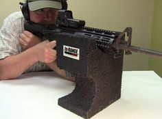 10 Cool Gear Items for the Shooting Range