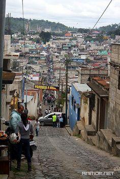 Guatemala City Zone 3