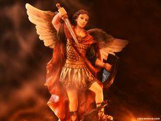 Oração de Libertação à São Miguel Arcanjo