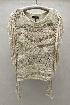 Isabel Marant 'Agora' Sweater at Heist Boutique, Venice, CA