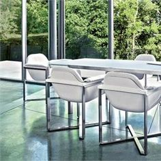 Modern Outdoor Furniture from SifasUSA