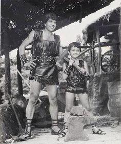 Dharmendra and Bobby
