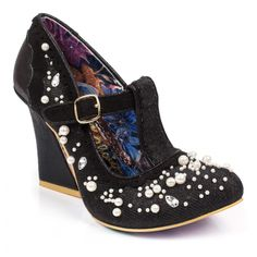 ebac304f394 Fresh and fun women s footwear which will make you feel like you are  walking on sunshine. Quirky heels