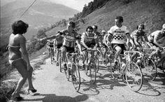 1979: 1 jaar voor Joop Zoetemelk's overwinning in Tour de France