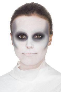 Mummy makeup                                                                                                                                                                                 More