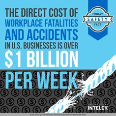 Keep your employees safe, reduce injuries, lower costs, and ensure regulatory compliance with Intelex's Safety Management System (SMS) software. #IntelexFridaySafetyFact  http://www.intelex.com/Safety_Management-193-3product.aspx?source=h%2b1cla%2byaKH2gBG7oq333j7XO5mbbrBX5NeAMS9qStMTTPDl1tFYo0JvEBm%2bSZ0SH8tpaJZH%2fKjNFLQ4bA0UUA%3d%3