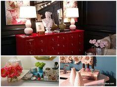 OPI Clark+kensington Decor, Furniture, Cabinet, Ace Hardware, Home Decor, Storage