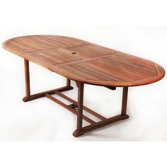 FIVEMORE | Bloomsbury Oval Extending Table - Furniture - 5rooms.com
