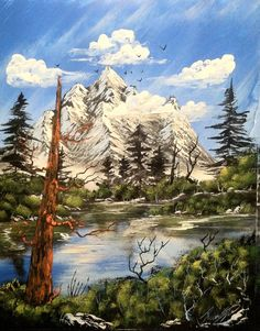 Looks Like Oregon 14x18 inch spray painting by RS10SprayPaint, $80.00
