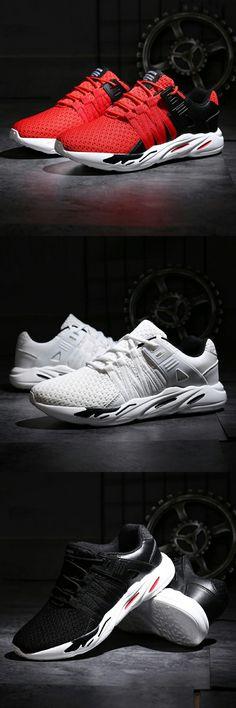 55dd58d04d36 US  24.46 49% OFF Aliexpress.com   Buy Prikol Trendy Luxury Brand Summer  Men Tennis Shoes Good Quality Light Sports Shoes For Men Wearable Sneaker  Obuv ...