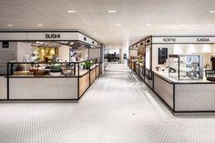 The Kitchen, Utrecht, 2017 - i29 interior architects