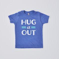 Hug it Out / Lemon Tee Shop