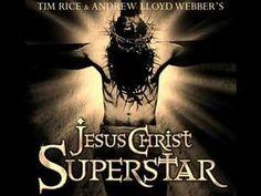 Jesus Christ Superstar - Heaven On Their Minds (Zubin Varla)