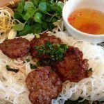 » Hanoi streetfood experience (3 hours)