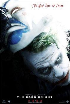 """""""You see, Im not a monster. Im just ahead of the curve."""" The Joker The Dark Knight 2, The Dark Knight Trilogy, Batman The Dark Knight, Batman Vs, Joker Comic, Heath Ledger Joker, Fritz Lang, Batman Beyond, Batman Universe"""