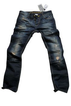 Mens Designer Clothes | EMPORIO ARMANI Men's Jeans #120