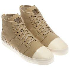 adidas Army Trail Mid Shoes