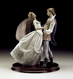 LLADRO - A DREAM COME TRUE