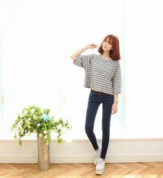 Official Korean Fashion Blog: September 2013