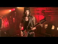 Fire (VEVO Presents: Kasabian - Live From Leicester)