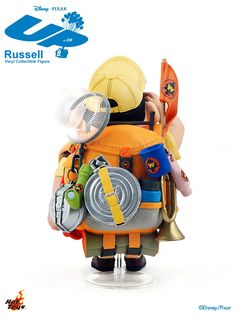 Hot Toys - - UP - Carl + Russell vinyl collectible figures spec + pics Halloween Inspo, First Halloween, Halloween 2015, Disney Halloween, Holidays Halloween, Happy Halloween, Up Costumes, Family Costumes, Disney Costumes