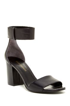 My new sandals!!   Garidon Block Heel Sandal by Enzo Angiolini on @nordstrom_rack