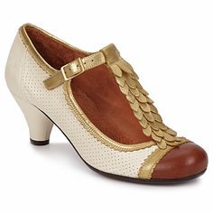 Chie Mihara @Emilee Richardson Why oh why can't we have these in the US? So many wonderful shoes on this site. Sigh!